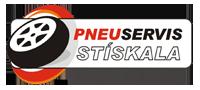 Pneuservis Vitězslav Stískala Frýdek-Místek
